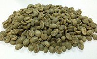BULK GREEN COFFEE ROBUSTA & ARABICA GOOD PRICE