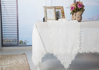 NELLAMORE DECORATIVE TABLE CLOTH