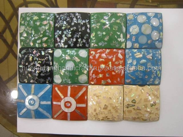 Selling 6x6 cm tiles and marbles for wall