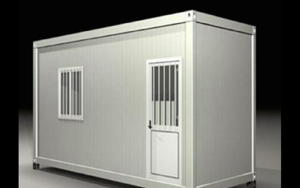 2016 container house, prefab container office