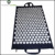 acupressure therapy Massage Mat in multi color with round spike button
