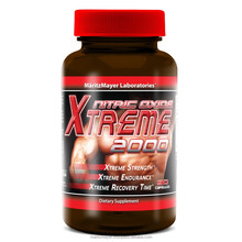 Made in USA Sports Nutrition EXTREME BOOSTER NITRIC OXIDE