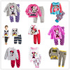 BRANDED WHOLESALE STOCKLOT STOCK LOT SURPLUS MANUFACTURER MANUFACTURING CHILDREN BABY PYJAMA SETS PAJAMA SETS CLOTHING GARMENTS
