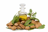 ALMOND OIL best quality