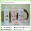 Ivy Aromatic Spa Body Shampoo