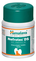 HIMALAYA NEFROTEC DS FOR PUPPIES.