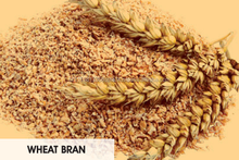 WHEAT BRAN ANIMAL FEED FOR SALE