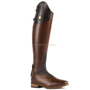 Horse Riding Boots | Leather Horse Riding Boot | Long Boot