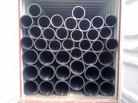 Plastic piping systems for water supply