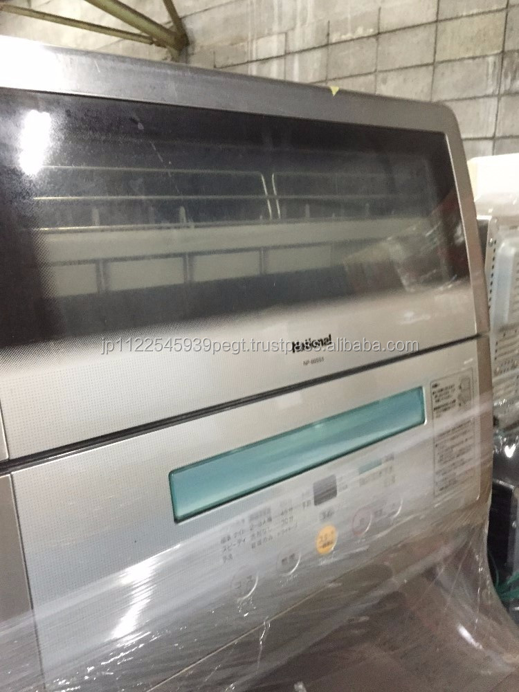 Reliable used electronic home appliances produced by major Japanese manufacturers