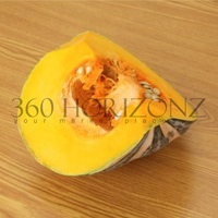 Fresh Pumpkin / Labu Manis / Vegetable / Fruit