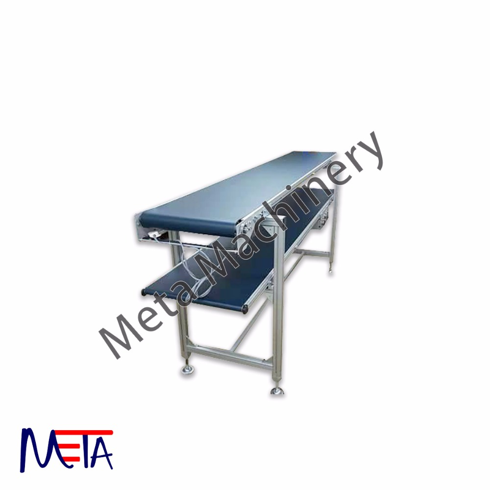 Reversible Belt Conveyor Malaysia Customized size