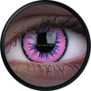 CONTACT LENS ColourVUE Glow Pink Jubilee