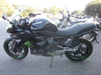 Best price and Rich stock used ninja kawasaki for importers