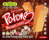 Bumimas Ice Cream Potong