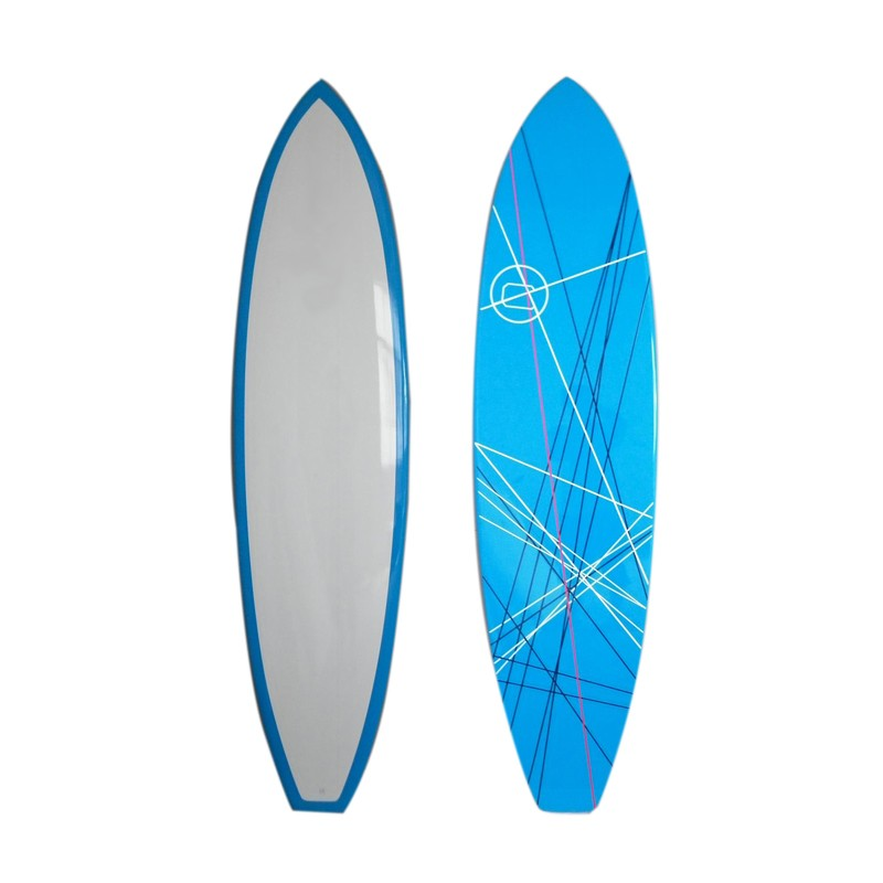 Best bamboo epoxy fish surfboards buy epoxy fish for Best fish surfboard