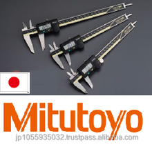 High-quality and Easy to operate Mitutoyo digital caliper indicator for industrial use , other Mitutoyo products also available