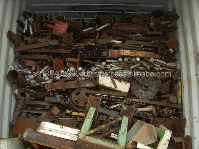 HMS 1&2 SCRAP | USED RAIL AVAILABLE