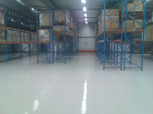European quality Industrial epoxy floor coating