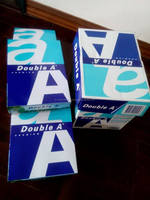 Competitive Price A4 Copy Paper, Double a A4 Paper 80GSM Copy Paper Premuim Bulk