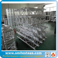 Aluminum speaker lift truss system parts