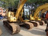 Used building excavator CAT 312/crawler excavator 312C Caterpillar