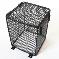 REPTILE LIGHT CAGE
