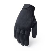 2017 Custom tactical gloves/ Police gloves