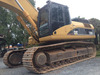 Good Quality Used CAT 330D Hydraulic Crawler Excavator, Japan Origin Caterpillar 330 CAT 330DL Excavator Cheap Price In Shanghai