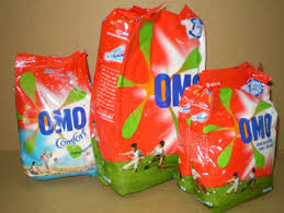 omo washing detergent