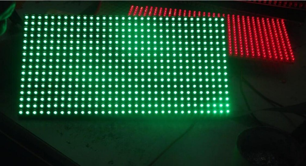 Outdoor Video Display Panel Pixels 10mm P10 LED Display Panel Large save LED projection interactive flat Screen/LED Video Wall