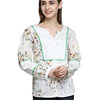 Ladies Readymade Garments Full Sleeve Printed