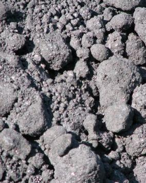 Petroleum Coke (Pet Coke)