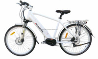 Central Motor CE Approval Sport Electric Bicycle (TDB08Z)