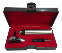 Diagnostic Otoscope Kit Otoscope Set Distributors