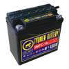 Battery Tyumen 3MTS-18 18 A / h