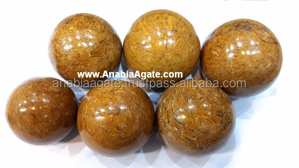 Wholesale Gemstone Sphere/Ball