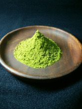 Moringa Leaf Powder Food Supplement