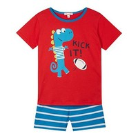 Short Sleeve BABY WEAR