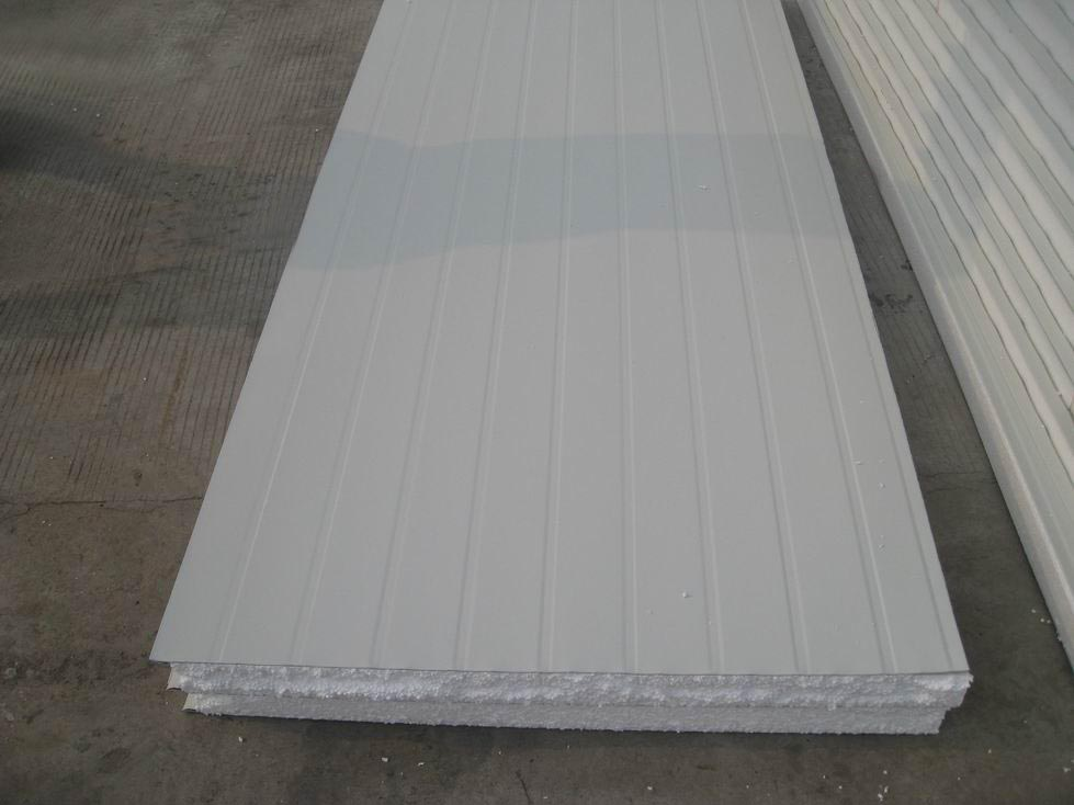 Eps Foam Panels : Heat insulated price mgo board eps xps sip composite