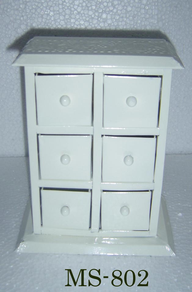decorative colouredfull box for kitchen used | white box for sugar and coffe store