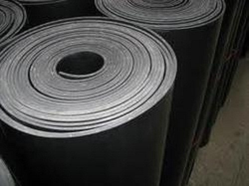 Armaflex, Rubber Insulation, sheet and tube