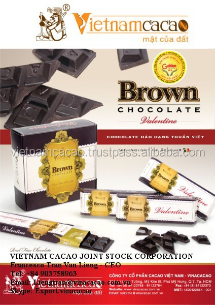 Brown Chocolate