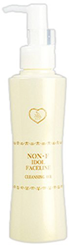 McCoy Non F Idol Face Line Cleansing Oil 150ml Made in Japan cleansing care
