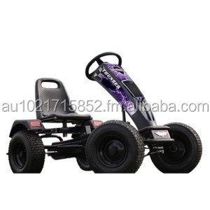 Adult off Road Pedal Kart