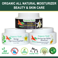 Moringa Virgin Coconut Body Butter