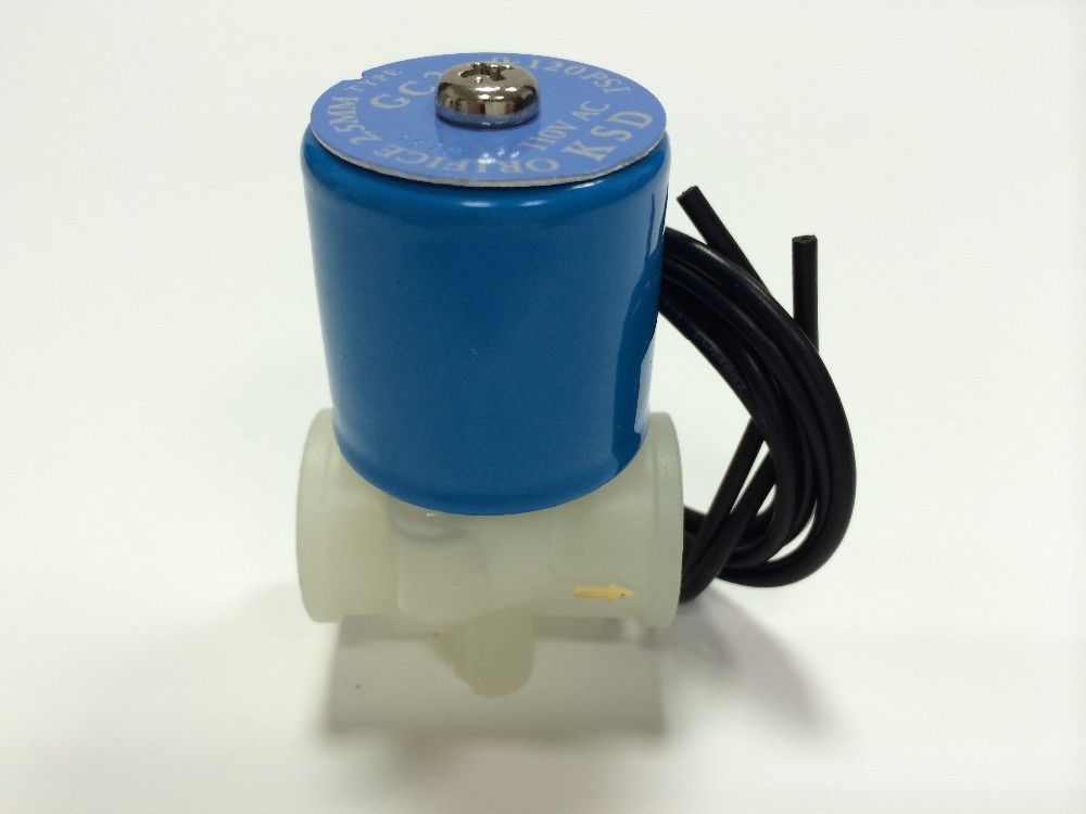 High quality Ro solenoid valve -24V