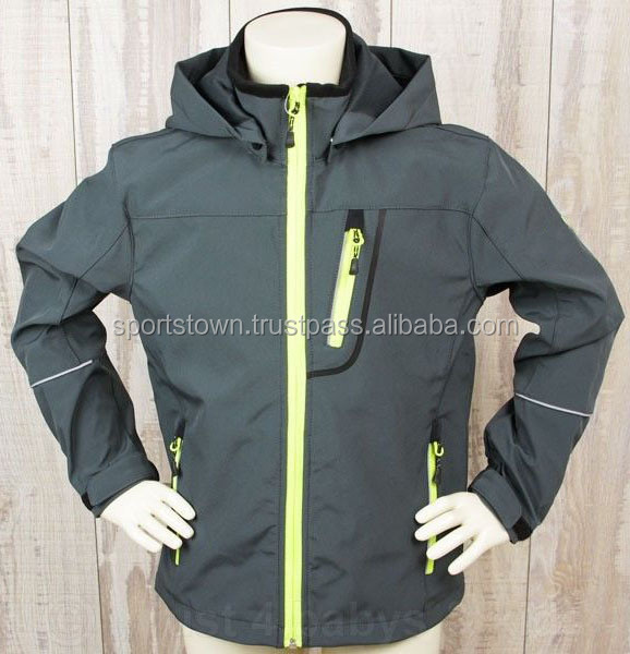 2015 new European style fashion simple and elegant men's soft shell jacket, wholesale men and women jackets