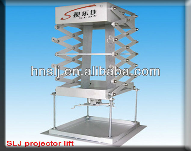 USA the most popular high quality motorized projector lift