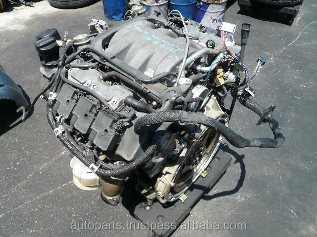Mercedes benz w211 e320 gebruikte motor 112949 motor for Mercedes benz e320 engine